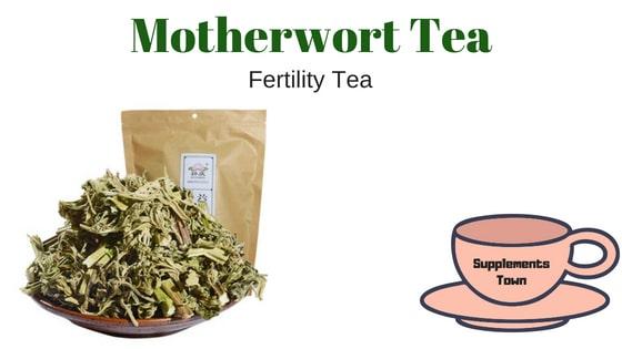 Motherwort Fertility Tea