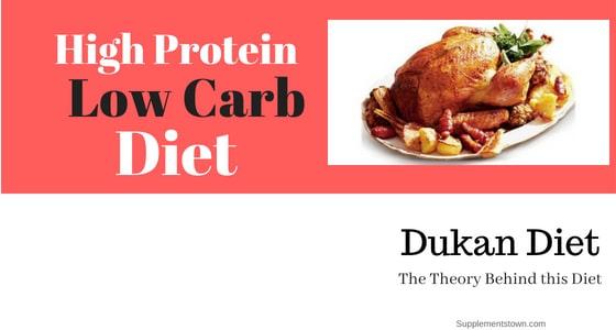 Dr. Dukan Diet